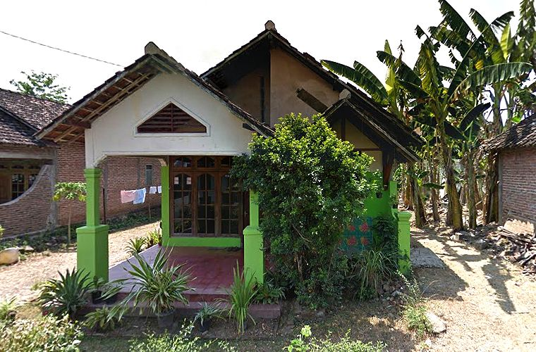 Dijual Rumah di Joyodanu Madiun