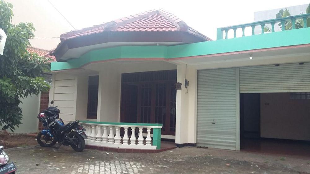 Rumah Aup Jatipadang Pejaten LT.300mtr 80jt/thn (BU)