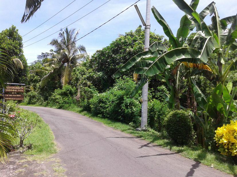 Tanah Di Bali Letak Strategis Di Jual Cepat Berlokasi Di ...