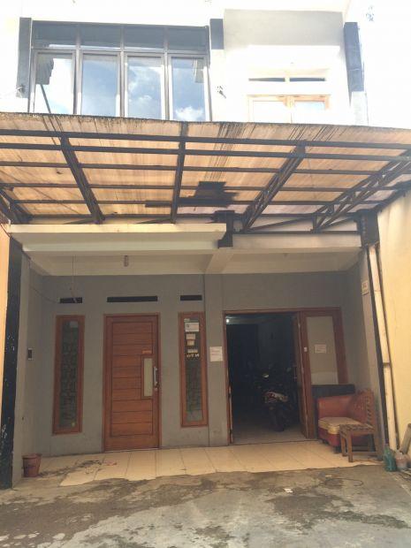 Jual Rumah Strategis Jalan Rasamala Menteng Dalam Tebet ...