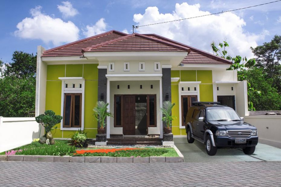 76 Koleksi Desain Perumahan Di Semarang Gratis