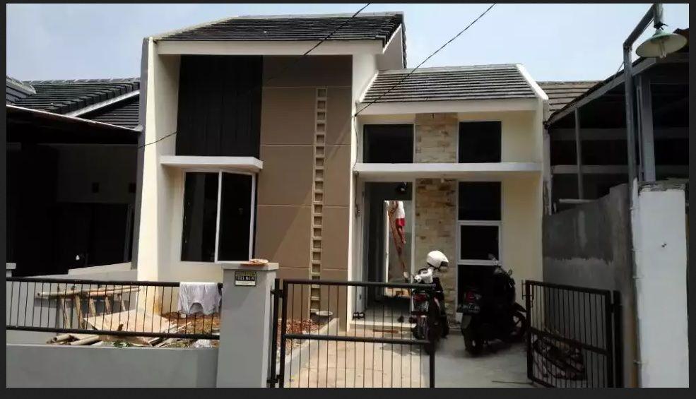 Jual Rumah Bukit Dago / over Kredit