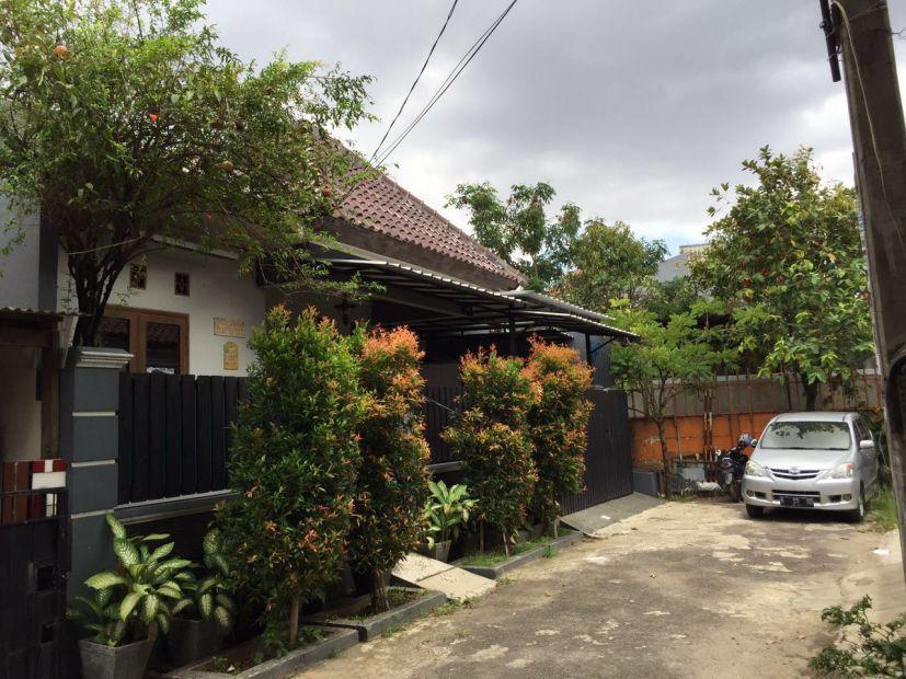 Rumah di Puri Bintaro Hijau Pondok Aren Tangerang Selatan