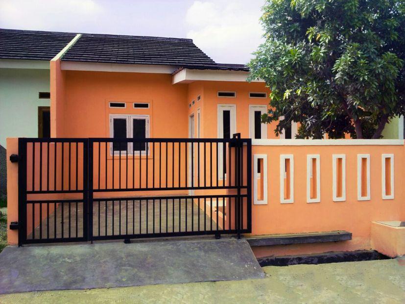 Rumah Minimalis 1 Lantai Tipe 38 (Gross) / 60 Jakarta ...