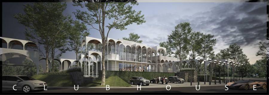 RUMAH DIJUAL: Jual Rumah Dengan Konsep Private Residence ...