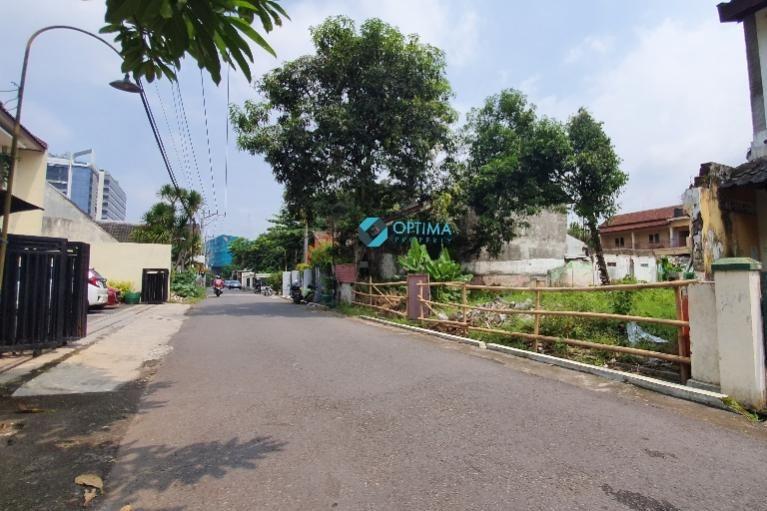 Tanah cocok utk Kost di Jakal Pandega Kaliurang km 5 dekat ...