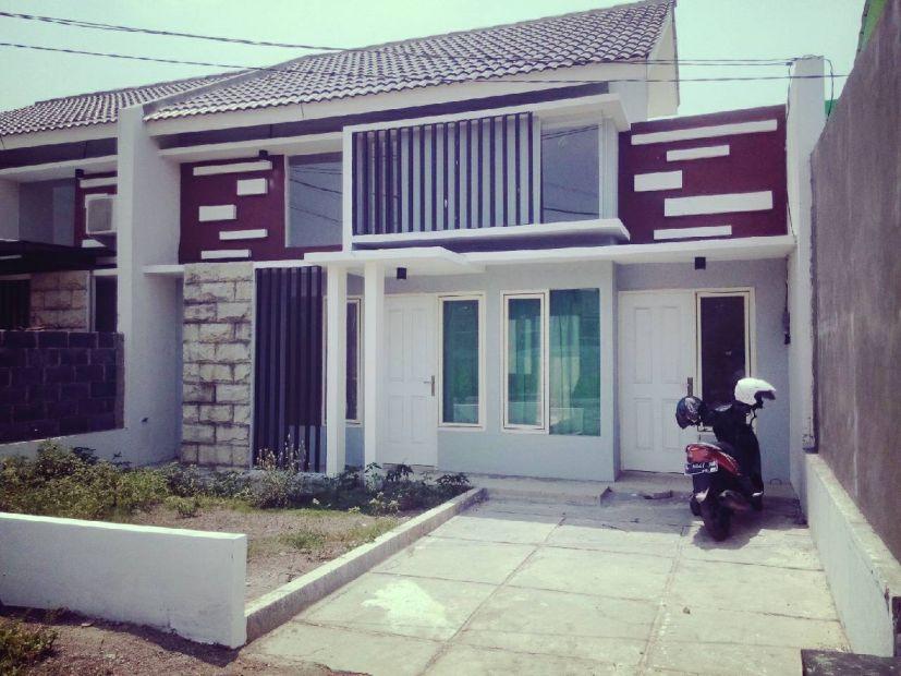 Rumah STRATEGIS di Krian Sejahtera Indah Regency Sidoarjo