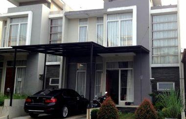 Rumah Disewakan Di Pondok Cabe Kota Tangerang Selatan Lamudi