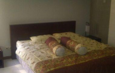 Apartment Aryaduta Semanggi 3 Bedrooms