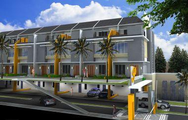 Platinum Garden Medan Medan Lamudi