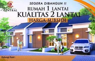 Rumah Subsidi Dijual Di Mojokerto Lamudi
