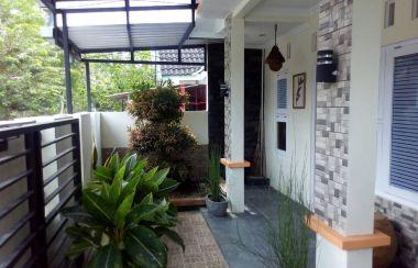 Dijual Rumah Istimewa Bagus Siap Huni Di Barat Jogja
