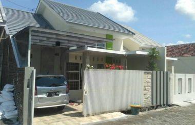 Rumah Dijual di Kebonsari , Kota Jember | Lamudi