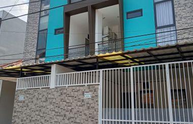 Rumah Disewakan Di Jakarta Barat Dengan Garasi Lamudi