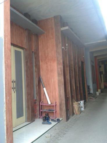 rumah kuat minimalis simo surabaya barar
