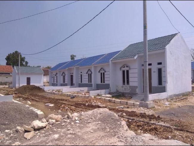 Image Result For Rumah Subsidi Di Lamongan