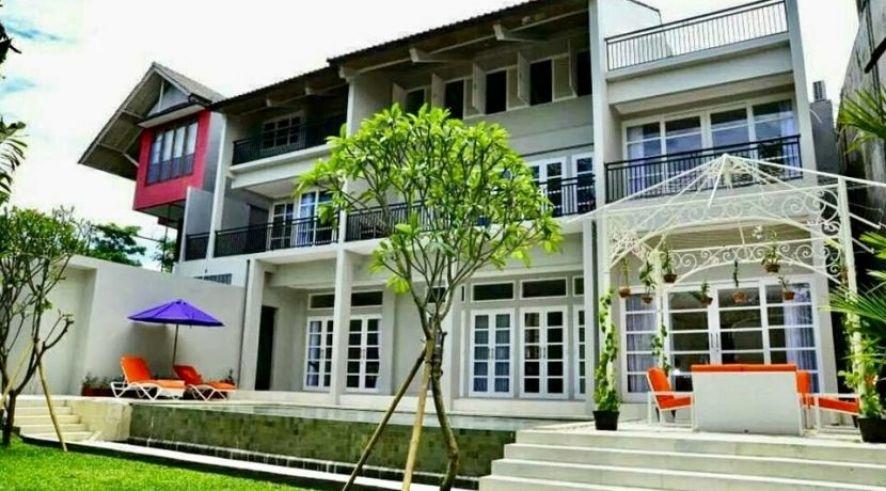 for sale villa id gnj03 di mumbul estate nusa dua badung bali near kuta jimbaran denpasar