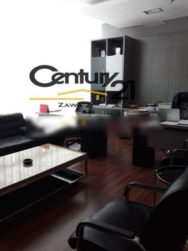 super murah office space apl tower podomoro city furnished 129m2, harga terbaik central park