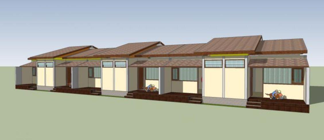 Image Result For Rumah Subsidi Di Ambon