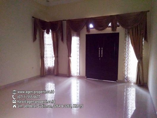 Dijual Rumah Cantik di Komplek Alam Raya Residence KM 7,5 ...