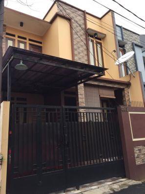 Dijual Rumah Minimalis Di Jakarta Selatan Tanpa Perantara