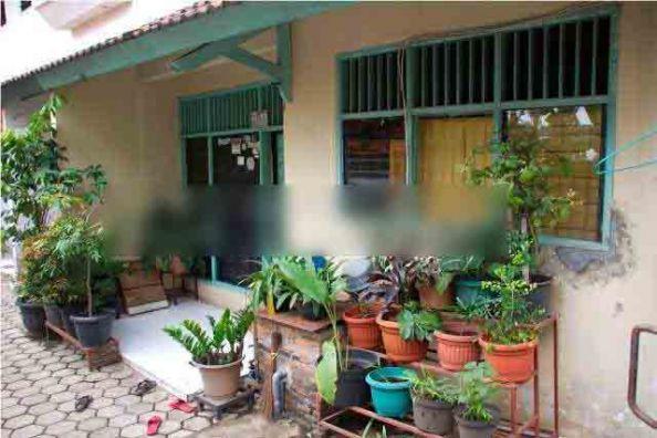 RUMAH DIJUAL Jual Cepat Rumah Kontrakan 8 Pintu Lokasi ...