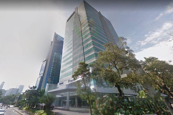Sewa Kantor Permata Kuningan ,kuningan Jakarta