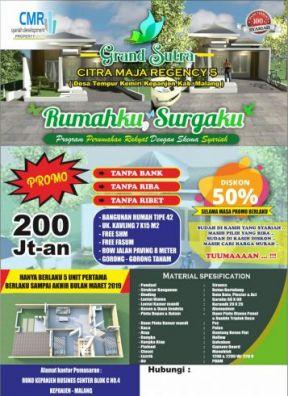 85 Konsep Rumah Patuh Syariah Terbaru