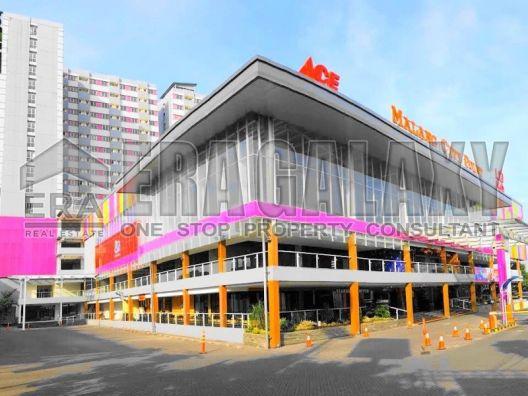 Unit Dijual Apartemen Malang City Point