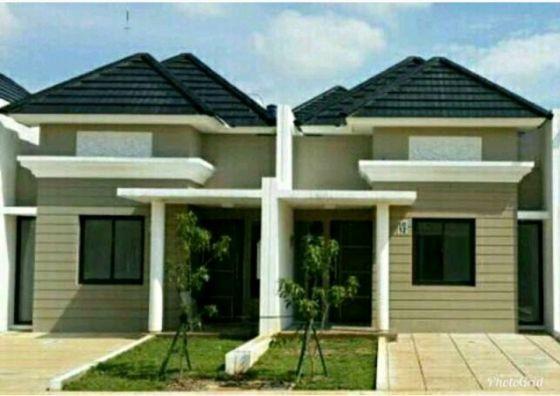 Desain Rumah Minimalis Ukuran 7x12 Meter  rumah minimalis modern di jaten 1 pedurungan tengah