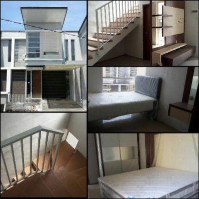 Rumah Royal Park Residence Surabaya