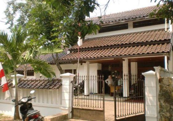 Dijual rumah di Perumahan Bina Marga. Cipayung, Jakarta Timur.