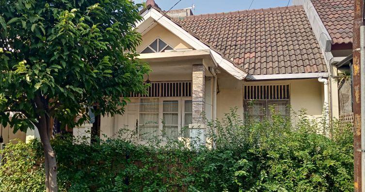 Rumah Kemang Pratama 2 Bekasi