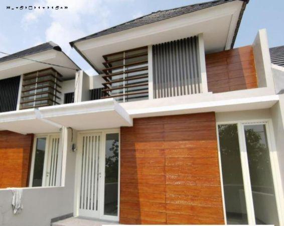 Rumah cicilan 2 juta an di Puri Safira Regency Menganti ...