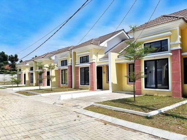 Rumah di Panorama Bali Residence Type Tampaksiring harga Murah