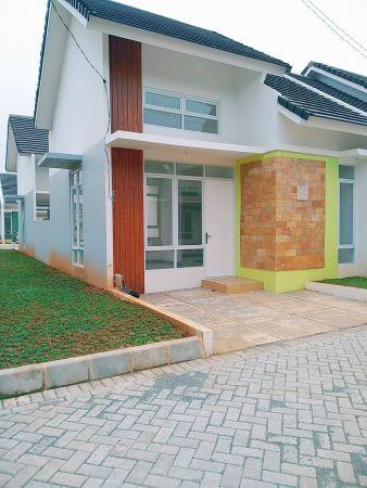Rumah ready diantara gading serpong dan lippo karawaci