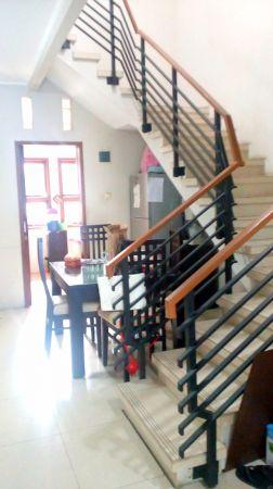 rumah minimalis, cluster babakan sukajadi residence 50