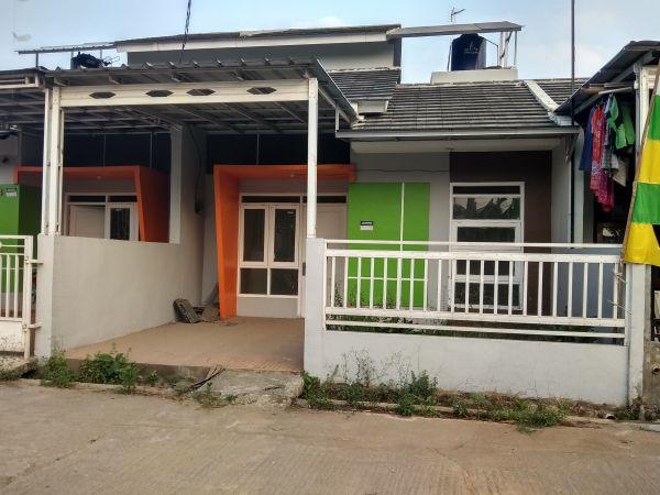 """Rumah HOOK Murah type 36/90 Cileungsi Bogor """"Griya Family 2"""""""