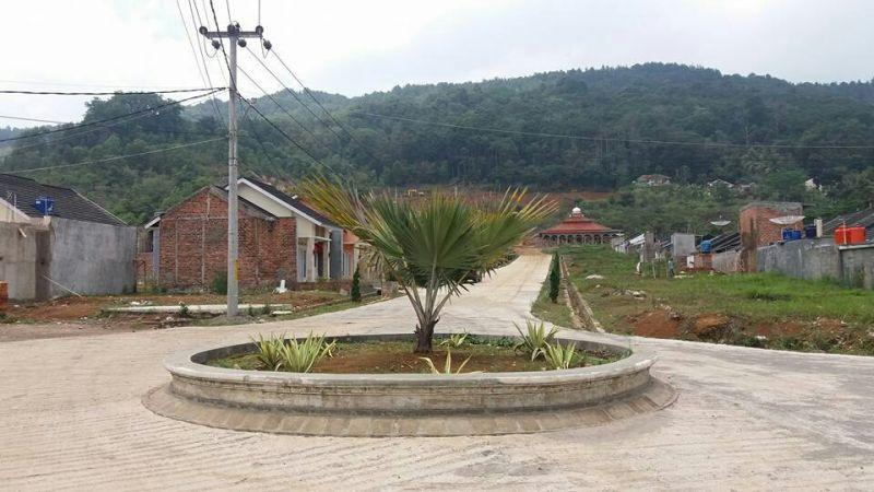 Subsidi Sukabumi!! Gunung Walat Green Hill, Romantic View