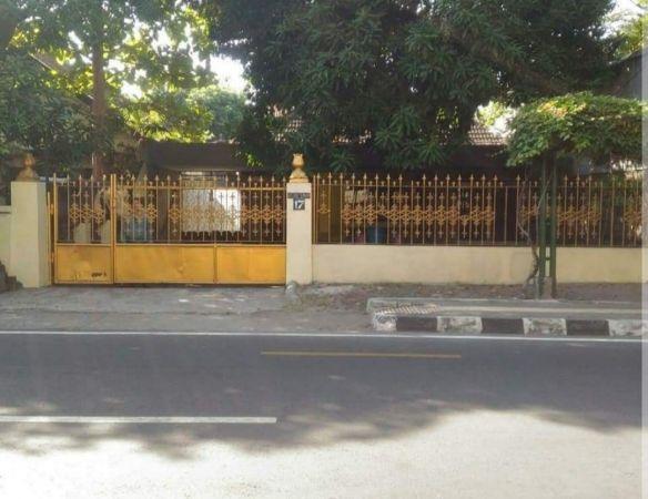 Di jual: Rumah plus tanah di pusat kota jogja tempat ...