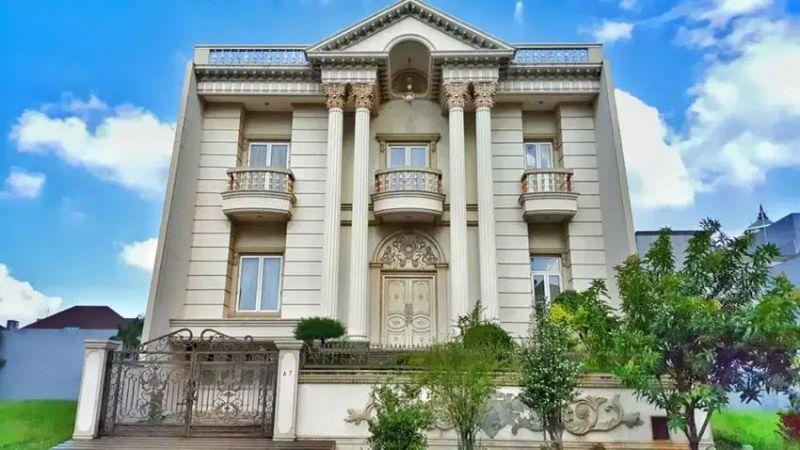 Rumah dijual di Villa Artha Gading Kelapa Gading