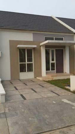Rumah di Cluster Dhana @Suvarna Sutera, Cikupa, Tangerang ...