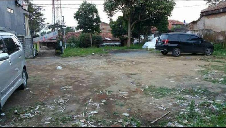 Tanah Daerah Kota Cimahi