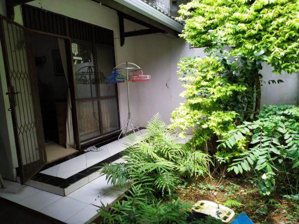 Rumah Asri di Nusaloka BSD - Tanpa Perantara