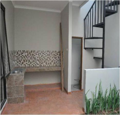 Di jual rumah mewah di Green Ratna Residence Jatibening Bekasi