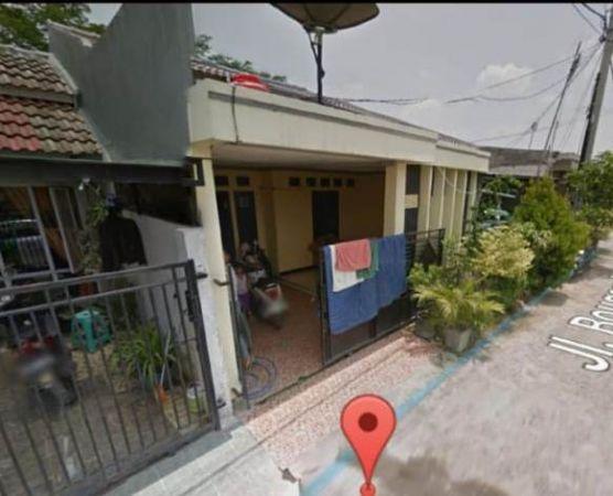 Jual Murah Rumah di Perumahan Daerah Cibarusah Bekasi