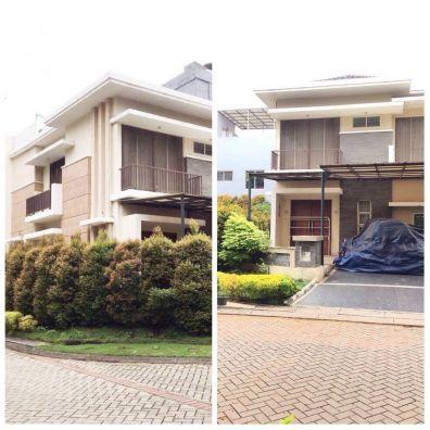 Perumahan Green Mansion - Jakarta Barat | Lamudi