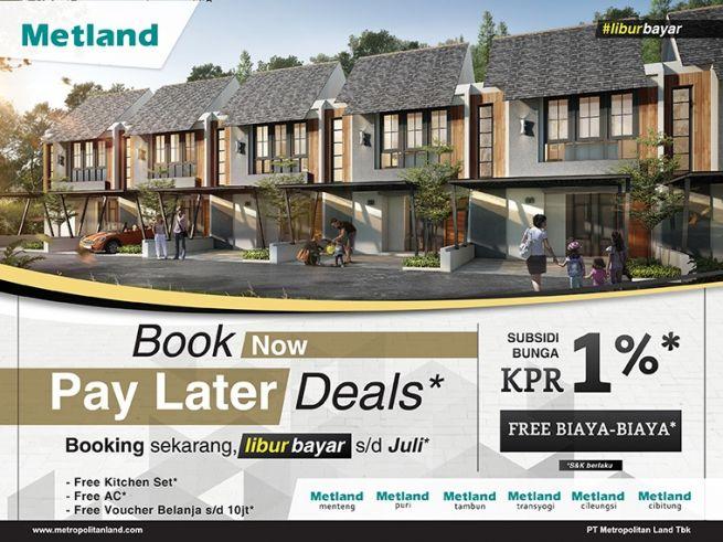Metland Menteng, Jakarta Timur | Lamudi