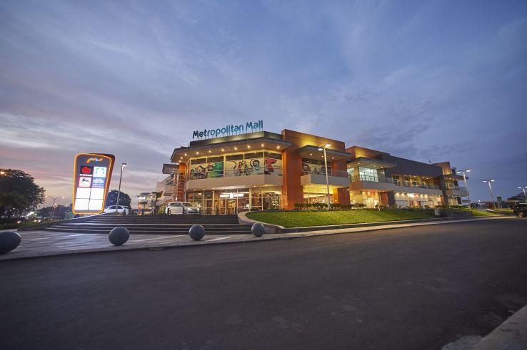 Metland Transyogi, Bogor| Lamudi