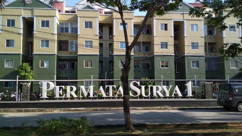 Permata Surya 1, Jakarta Barat  Lamudi